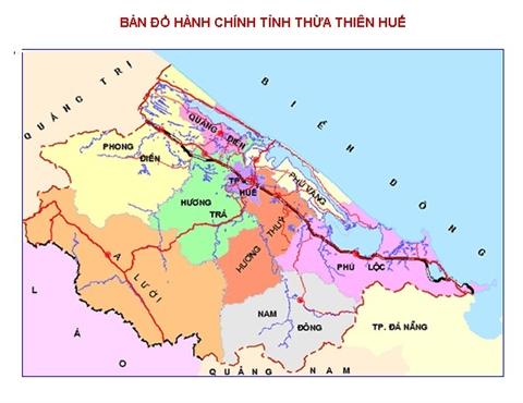 Thừa Thiên Huế