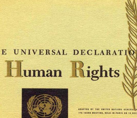Tuyên ngôn quốc tế nhân quyền