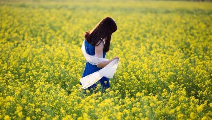Mùa xuân lấp lánh - Thơ Bùi Xuân