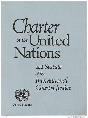 Hệ thống các văn kiện pháp lý quốc tế về quyền con người
