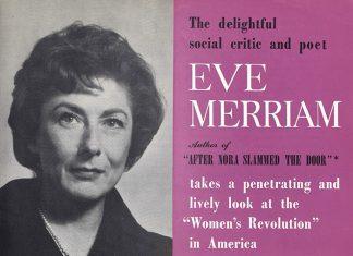 Eve Merriam - Bùi Xuân (dịch)