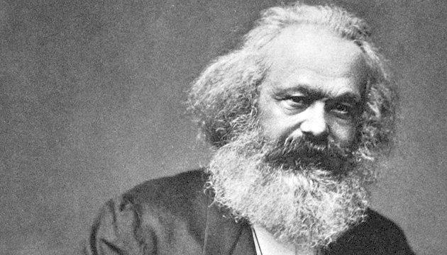 Marx cái khó nghệ thuật