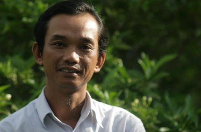 Nguyễn Nho Khiêm
