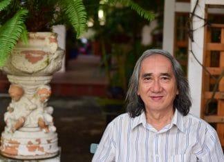 Nhà văn Nhật Chiêu