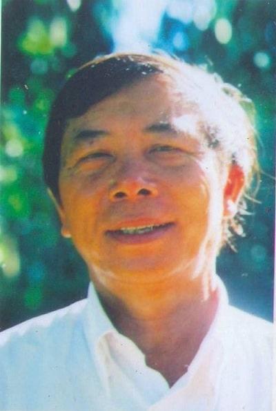 Nguyễn Bá Thâm