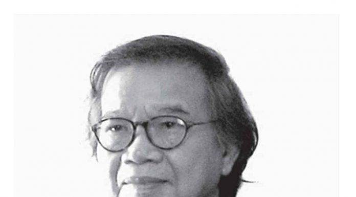 Tác giả Vũ Dương