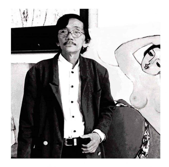 Tác giả Hoàng Đặng