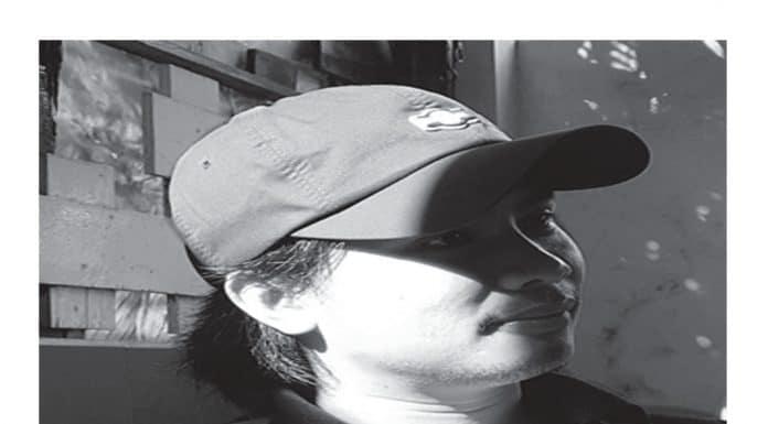 Tác giả Trần Hải