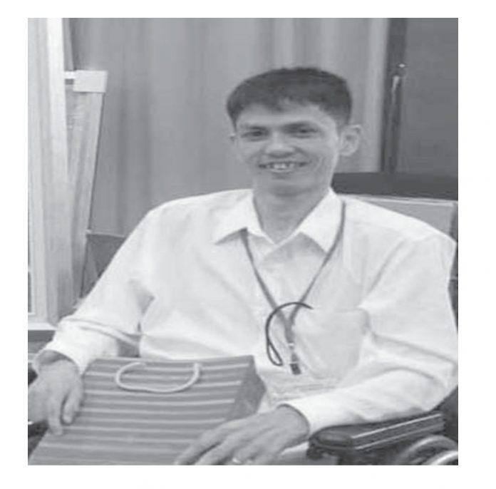 Tác giả Nguyễn Tấn Hiền