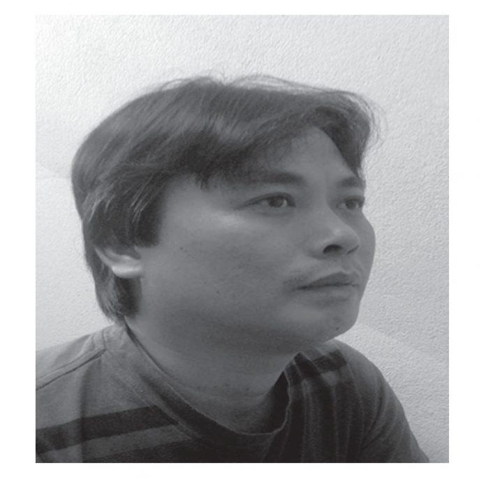 Tác giả Nguyễn Quang Hiệp
