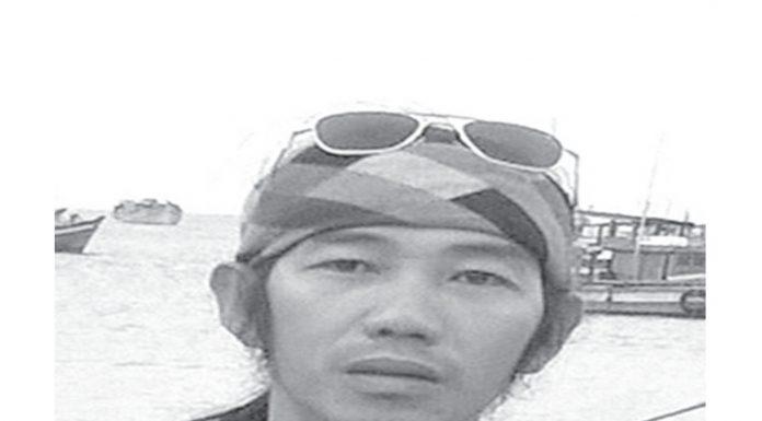 Tác giả Hồ Huy Hoàng