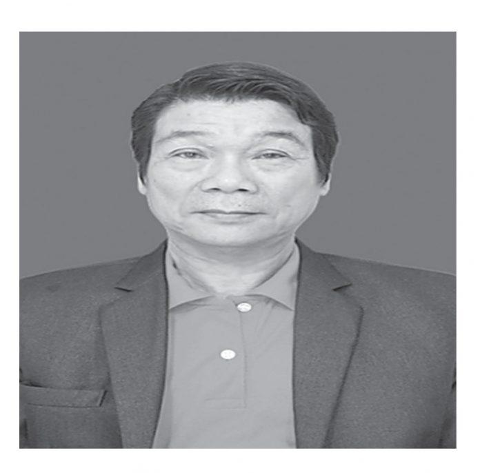 Tác giả Nguyễn Duy Hối
