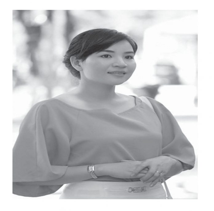 Tác giả Đinh Hương