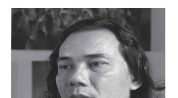 Tác giả Quang Huy