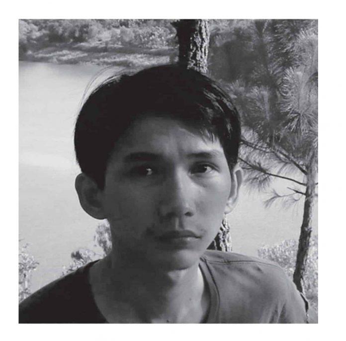 Trương Nguyễn Nguyên Kha