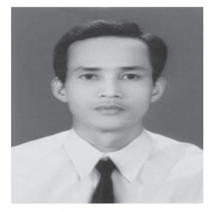 Tác giả Nguyễn Tấn Kiệt