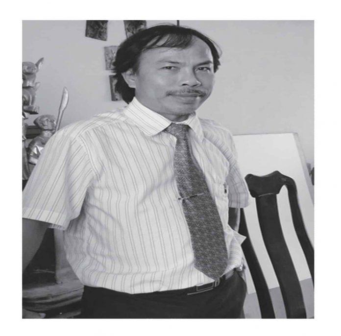 Tác giả Nguyễn Văn Kỳ