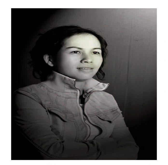 Tác giả Mai Thị Kim Liên