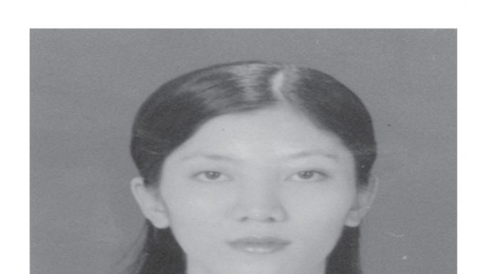 Tác giả Trịnh Thu Ngà