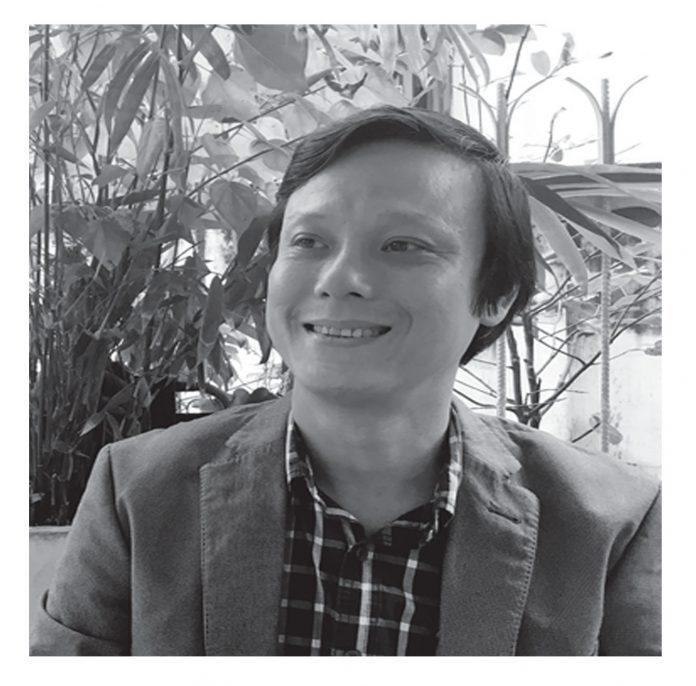 Tác giả Phan Minh Nhật