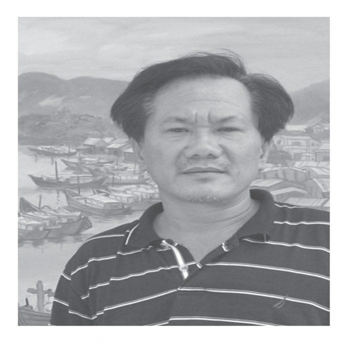 Tác giả Trần Nhơn