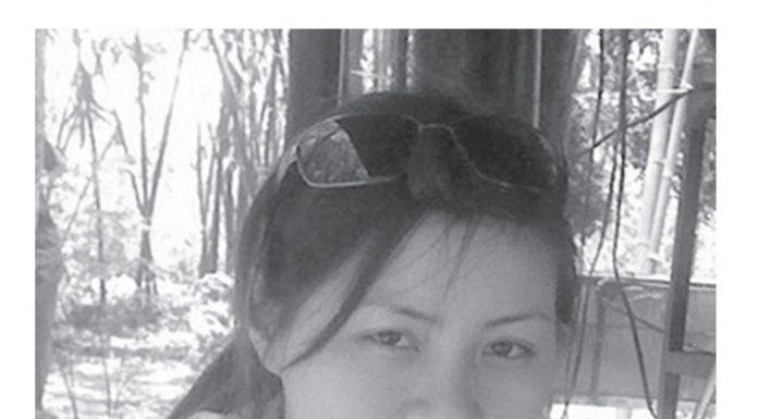 Tác giả Đặng Thị Phượng