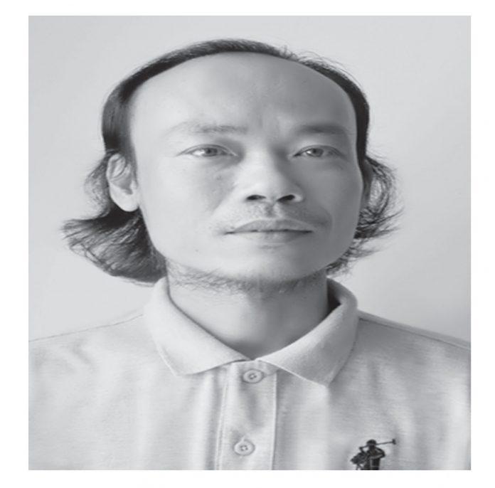 Tác giả Nguyễn Quang