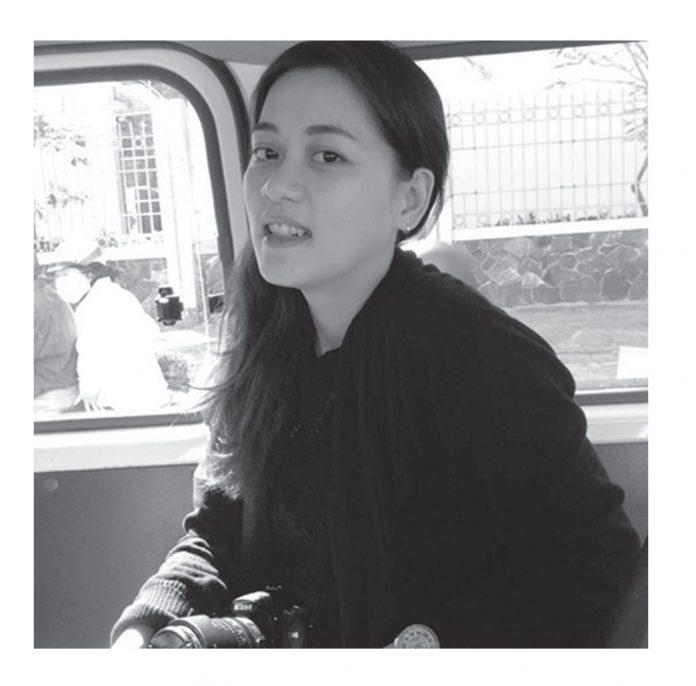 Tác giả Huỳnh Thị Thắng
