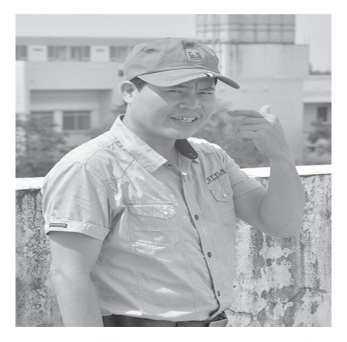 Tác giả Nguyễn Trọng Công Thành