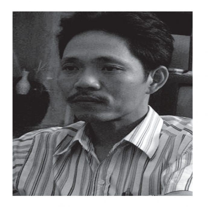 Tác giả Nguyễn Xuân Thủy