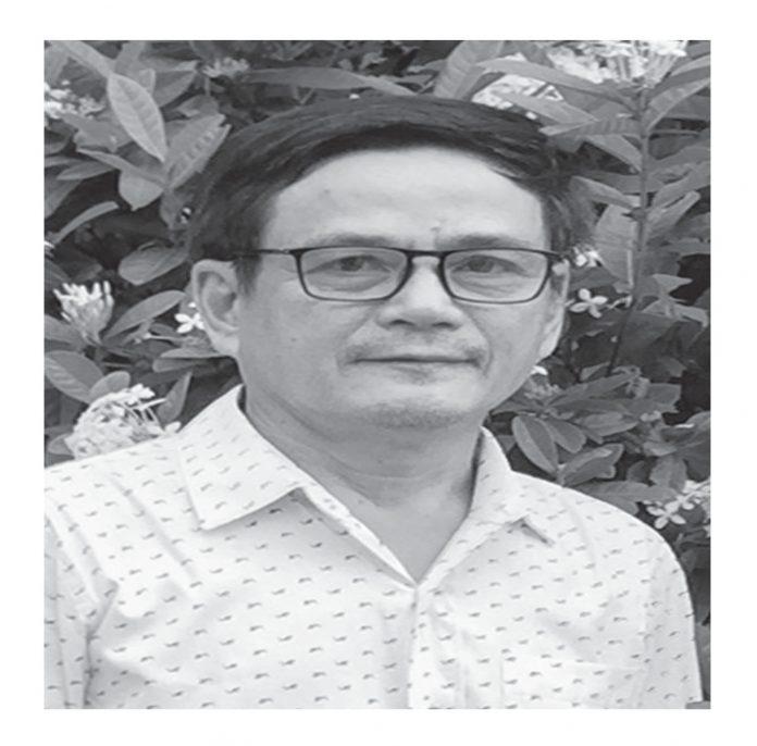 Tác giả Võ Thanh Tịnh