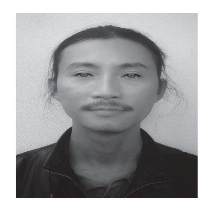 Tác giả Trần Huy Tuân