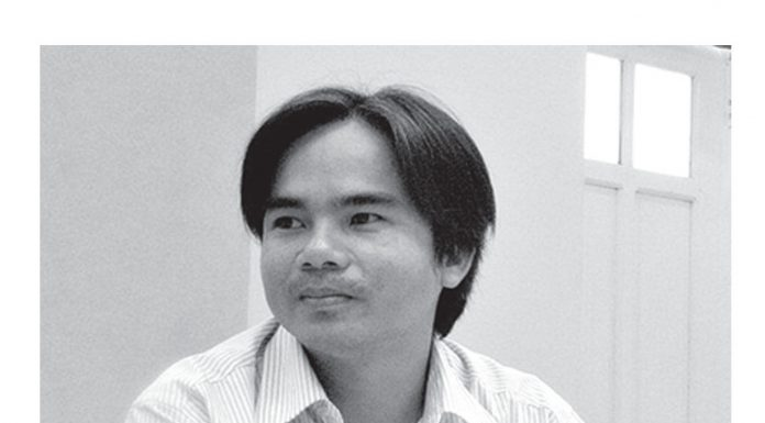 Tác giả Đặng Công Tuấn