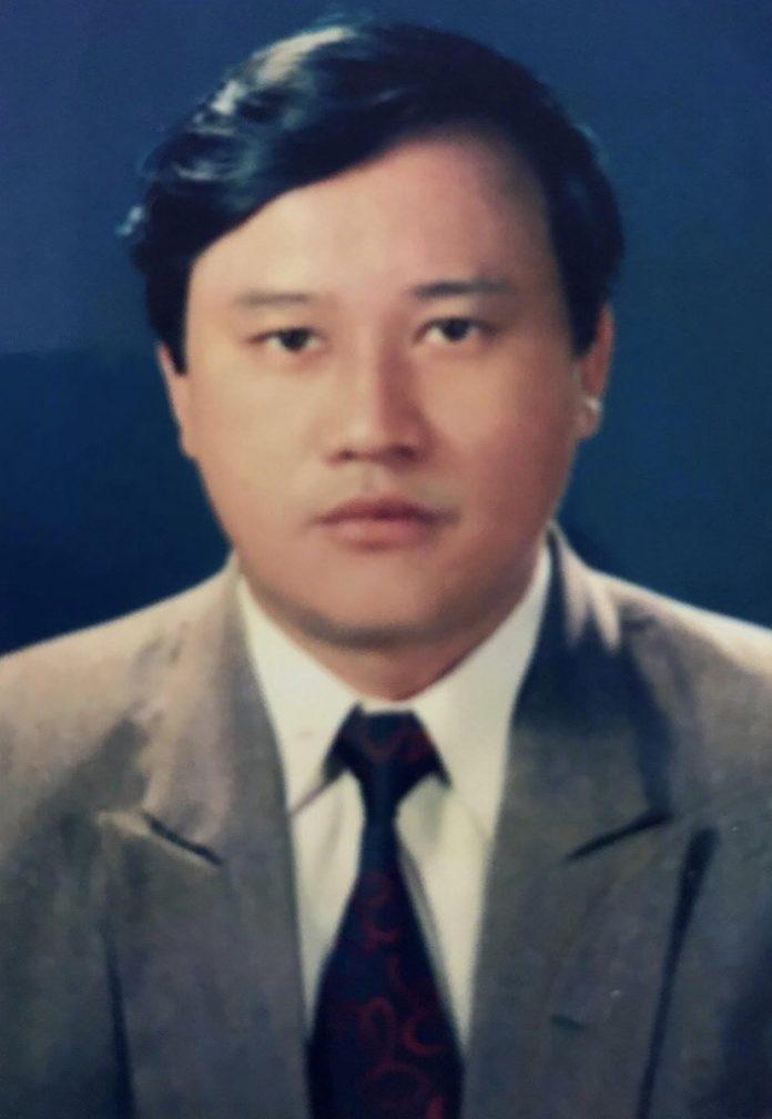 Tiến sĩ Huỳnh Văn Hoa