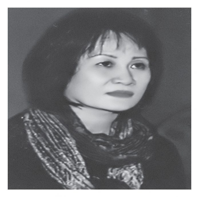 Tác giả Trần Thị Cúc