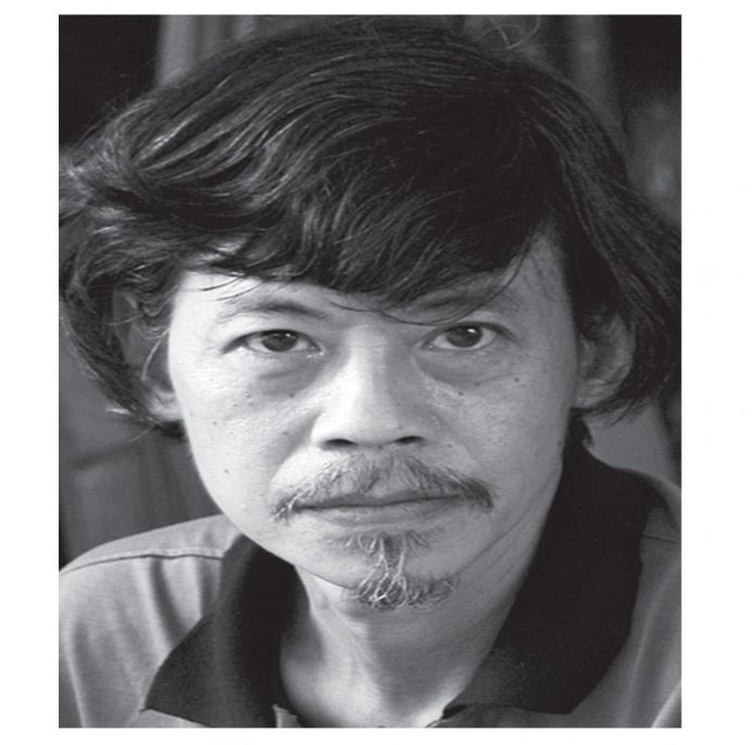 Tác giả Nguyễn Văn Cường