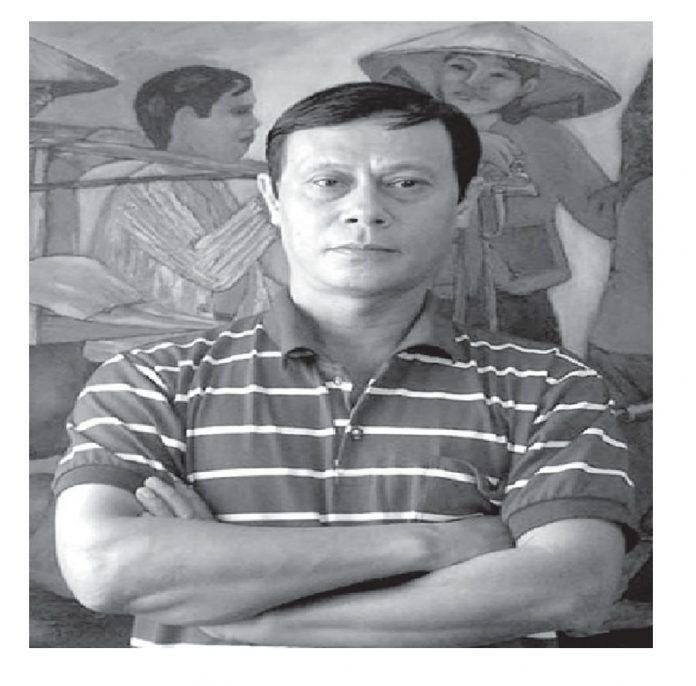 Tác giả Phạm Ngọc Bình