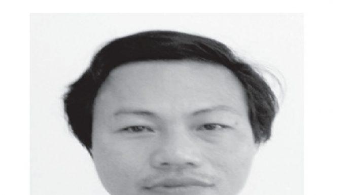 Tác giả Trần Hữu Cân
