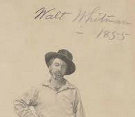 thơ Lá cỏ của Walt Whitman