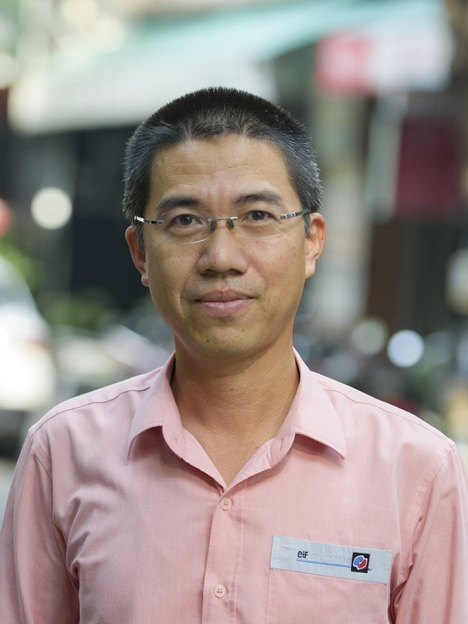 Đào Quang Tuyên