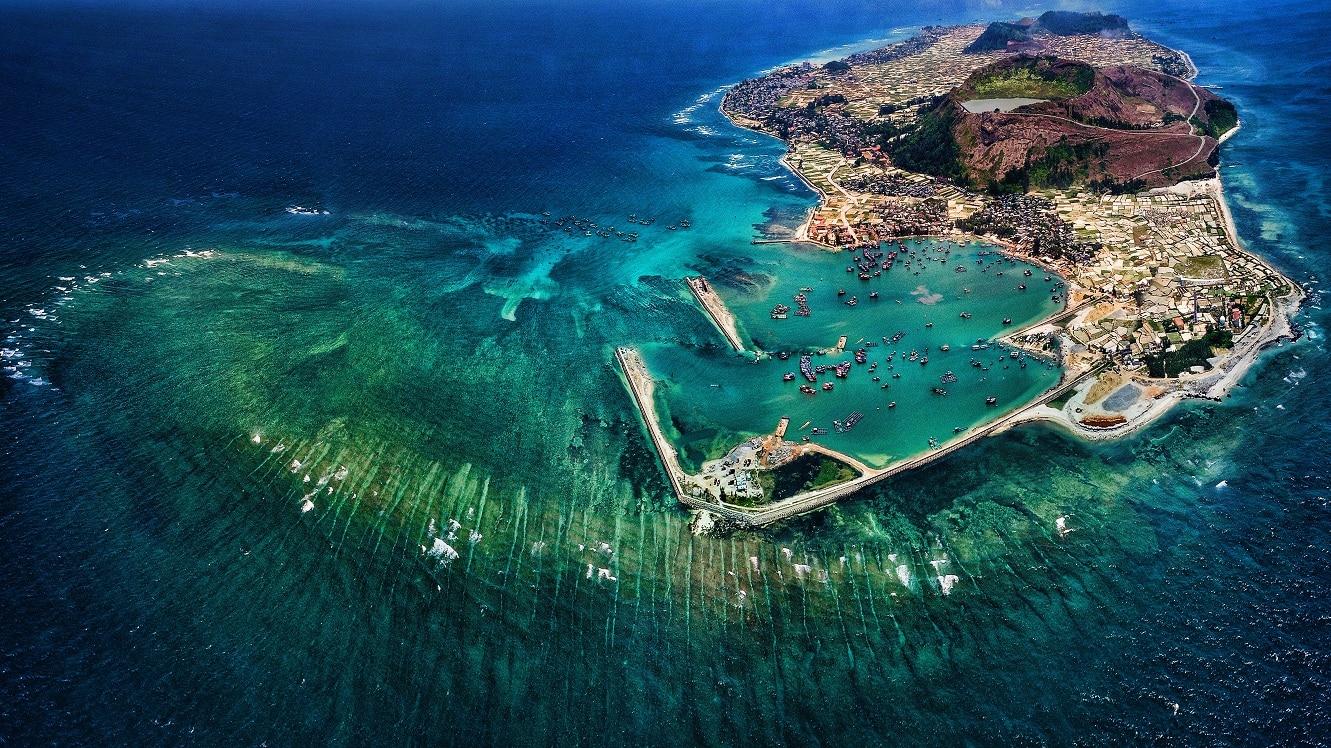 Biển Đảo Quê Hương