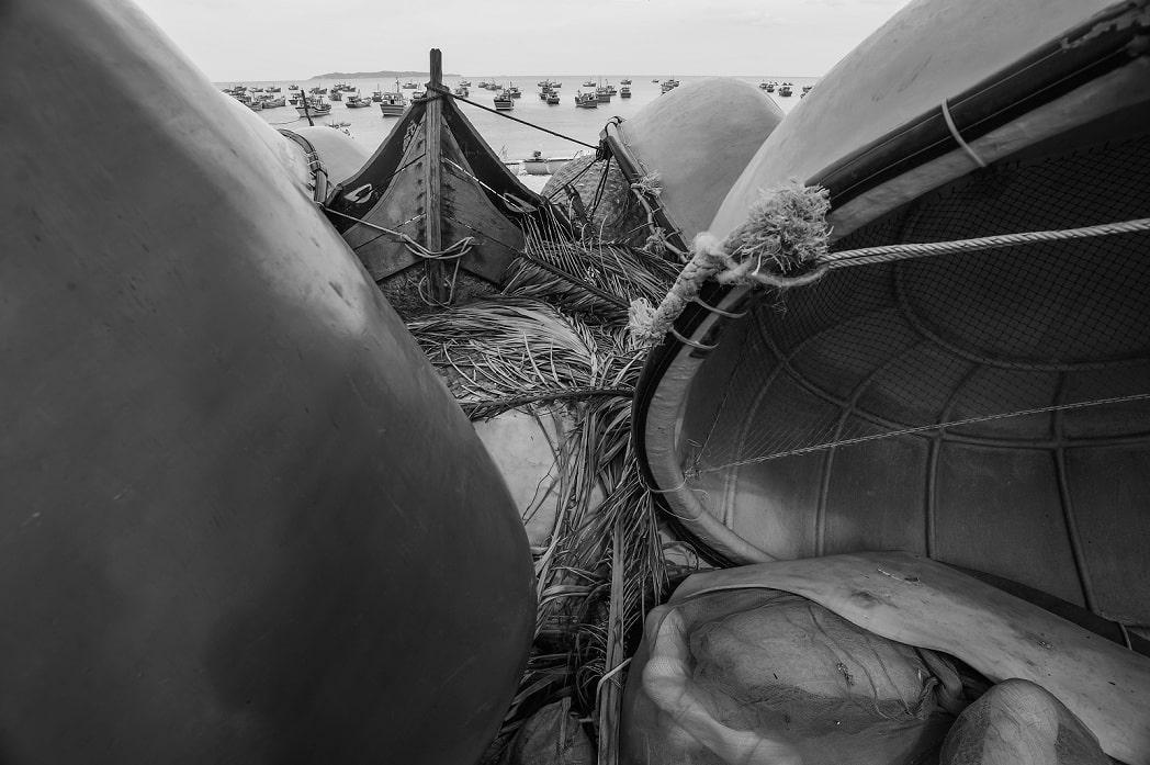 Tác phẩm 3 - Nhà nhiếp ảnh Nguyễn Văn Mỹ
