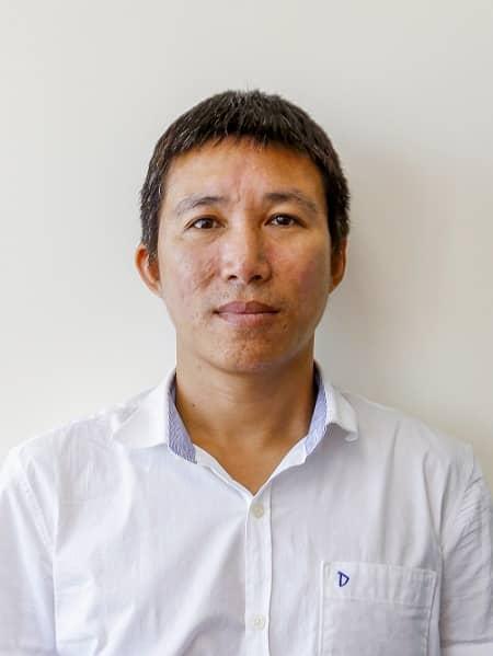 Lê Huy Tuấn