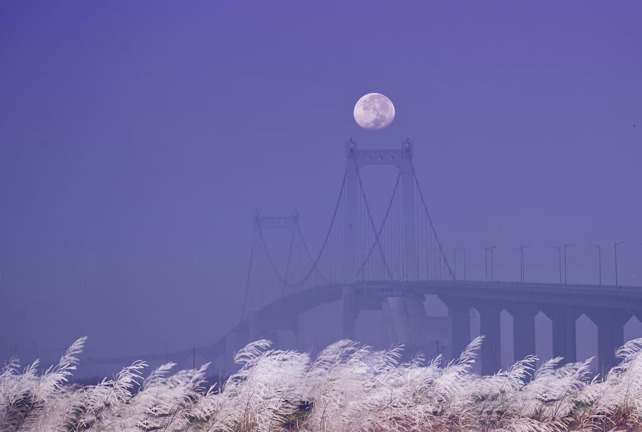 Mùa trăng