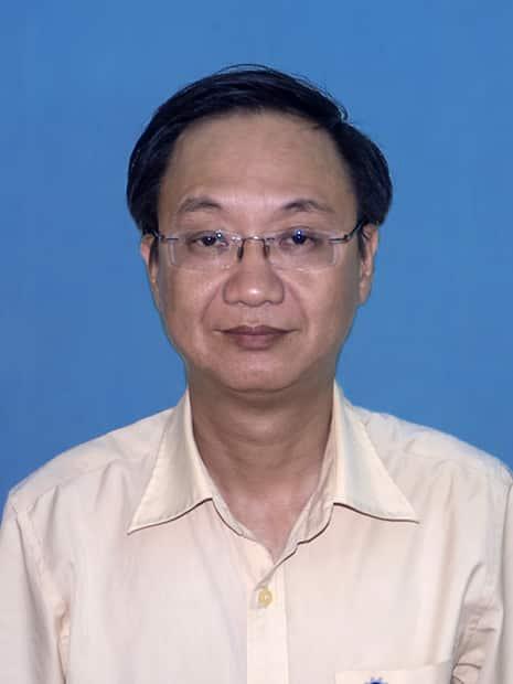 Huỳnh Nam Đông