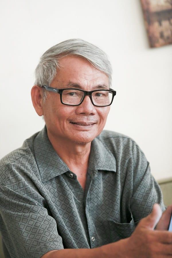 Dương Xuân Bình