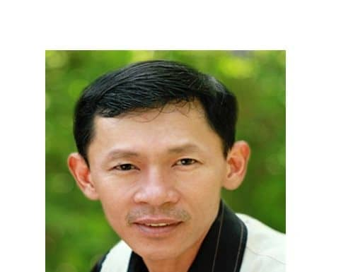 Nhà nhiếp ảnh Ngô Minh Đức