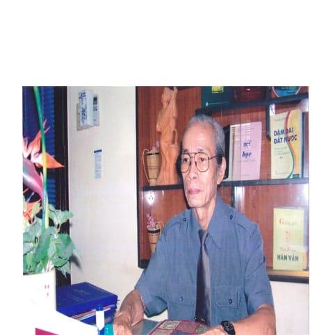 Tiến sĩ Lâm Vinh