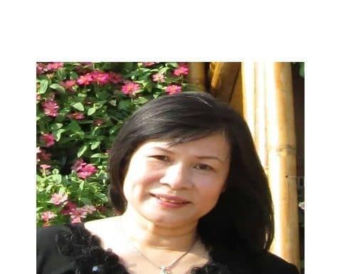 Nhà thơ Nguyễn Thị Phú