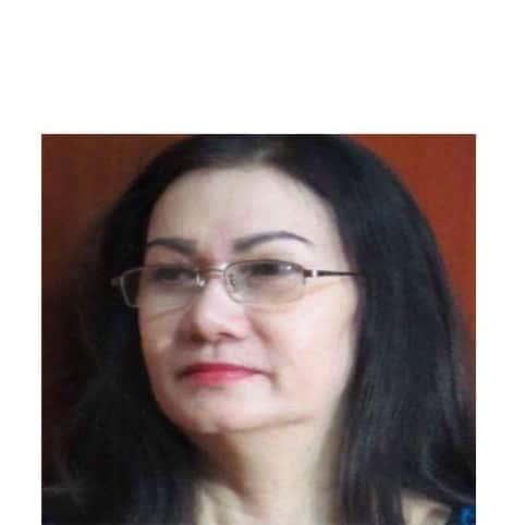 Nhà thơ Nguyễn Thụy Sơn